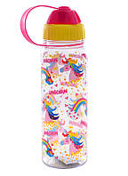 "706123 Бутылка для воды 500мл ""Unicorn"""