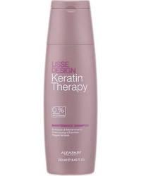 Кератиновый шампунь ALFAPARF Maintenance Shampoo 250 мл