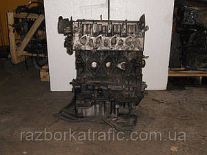 Двигатель на 1,9 Renault Trafic, Opel Vivaro, Nissan Primastar