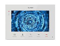 Цветной видеодомофон Slinex SQ-07MT белый, фото 1