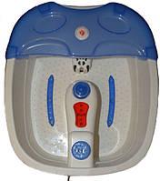 ЛУЧШАЯ ЦЕНА! Массажная ванночка для ног Foot Spa Massager - гидромассажер, массажная ванночка для ног, лучшая массажная ванночка для ног, ванночка для