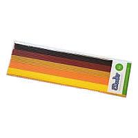 Набор стержней для 3D-ручки Осенняя листва, (25 шт., металл/глянец), 3Doodler Create (PL-MIX10)