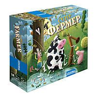 Настольная игра Суперфермер мини-версия, Granna (81862)