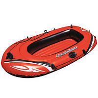 Надувная лодка Bestway Hydro-Force Raft Bestway (61100) с веслами