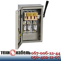 Ящик с рубильником и предохранителем IEK ЯРП IP54 74 У1