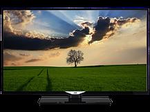 Телевизор JVC 43VF30K(PPI 200Гц, HD, Dolby Digital 2 x 8Вт, DVB-C/T), фото 3