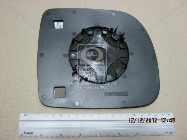 Вкладыш зеркала левого Renault KANGOO -03 (производство TEMPEST) (арт. 410467433), rqz1