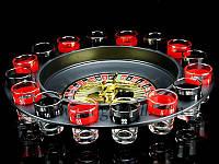 Новогодние подарки -- Пьяная рулетка, пьяная рулетка, игра пьяная рулетка, пьяная рулетка купить, рулетка рюмки, рулетка, П'яна рулетка