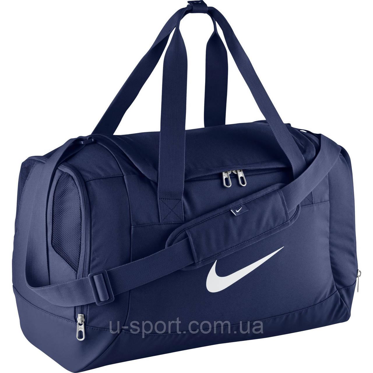 Сумка спортивная Nike CLUB TEAM SWOOSH DUFF S - Интернет-магазин мячей U-sport.com.ua в Киеве
