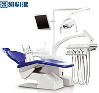 Стоматологическая установка Siger S30 (КНР)