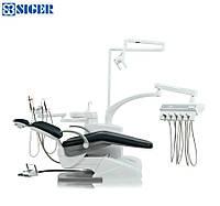 Стоматологическая установка Siger S60 (КНР)