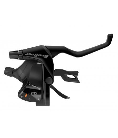 Ручки переключения SUN RACE ST Trigger Brake M500 пара, R8/L3