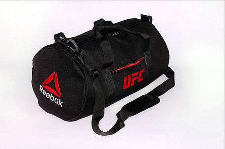 Спортивная сумка - тубус Reebok - UFC, фото 2
