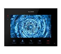 Цветной видеодомофон Slinex SQ-07MT черный, фото 1