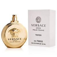 Versace Eros Pour Femme tester