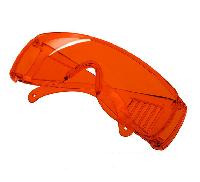 Стоматологические фотополимерные защитные очки
