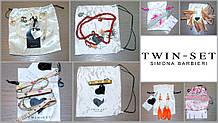 TWIN-SET Изысканные аксессуары