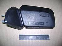 Зеркало боковое левый сферичное антиблик ВАЗ 2108 (Производство ДААЗ) 21080-820105120