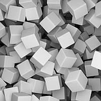 3D фотообои: Кубическое наполнение