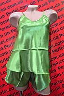 Женские пижамы, комплект для сна с халатом.