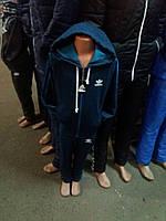 Спортивный  костюм подростковый на девочку   2348 Новинка