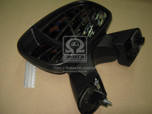Зеркало левое Opel VIVARO 02-07 (производство TEMPEST) (арт. 380430403), rqb1