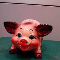 Копилка Свинка Свинья