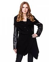 Куртка 44201 ZIG 038, Цвет Чёрный, Размер 3XL