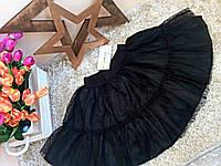 Фатиновая юбка Оптом и в розницу Турция 5-13 лет  от Little star, фото 1
