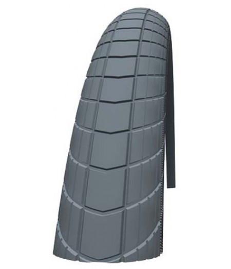 Покрышка 28x2.00 (50-622) Schwalbe BIG APPLE KevlarGuard GR/GR+RT HS430 SBC 50EPI