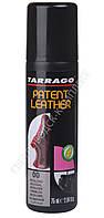 Крем для лаковой, искусственной и кожи рептилий Tarrago Patent Leather, 75 мл, бесцветный