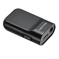 Беспроводной Bluetooth приемник с разьемом 3.5 Jack docooler R611, фото 2