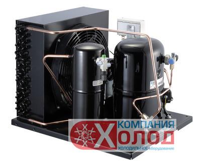 Среднетемпературный холодильный агрегат TECUMSEH TFHS 4531 ZHR