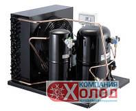 Среднетемпературный холодильный агрегат TECUMSEH FH 4531 ZHR