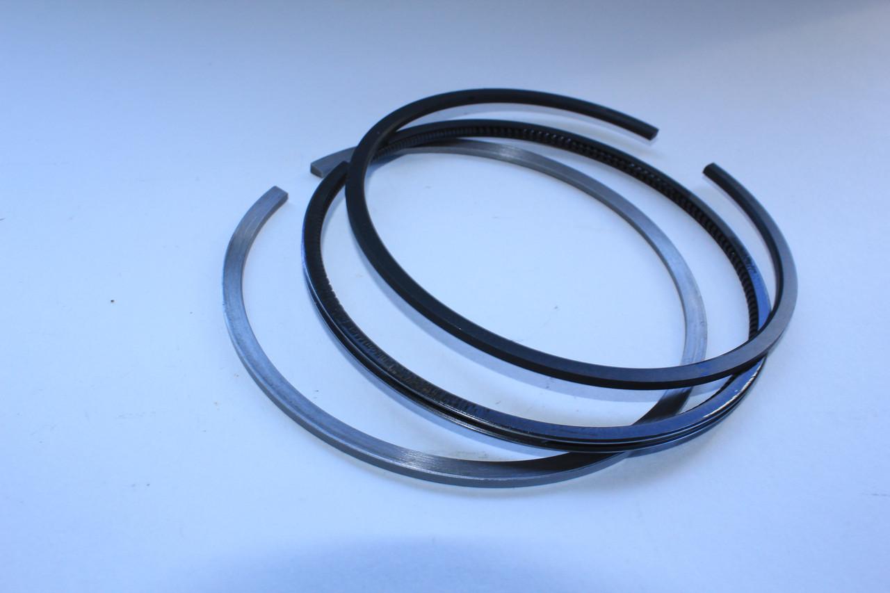 Кольца поршневые (комплект на поршень) Газель Дизель ISF2.8,4309423