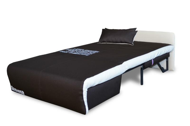 Диван-кровать Elegant (Элегант) со спинкой TM Novelty, фото 3