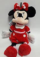 Мягкая игрушка Микки-Маус Мини Мышка 1 девочка 24950-2 Украина