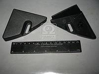 Облицовка зеркала внутренняя (под ручку для зеркала) ВАЗ 2108 левая (Производство ДААЗ) 21080-820138500