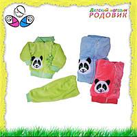 Костюм детский махровый Панда