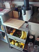 Модуль для посуды