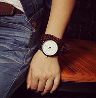 "Часы ""Генезис Black-White"", фото 1"