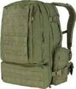 Рюкзак Condor 3-day Assault Pack Цвет - Олива (125-001)