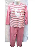 Пижама женская (кашемир) Турция от склада оптом 7 км Одесса a1a00bddee100