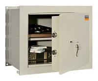 Встраиваемый сейф AW-1 3829. Вес:26кг., Высота*Ширина*Глубина 380x450x286 мм.