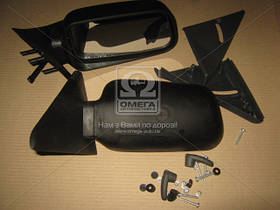 Зеркало боковое левое+правое (комплект) ВАЗ 2110-2111-2112 (производство ОАТ-ДААЗ) (арт. 21100-820100400), ADHZX