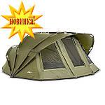 """В рамках совместного проекта с немецкими партнерами торговая марка """"Ranger"""" представляет карповые палатки качества """"премиум""""."""
