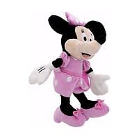 Мягкая игрушка Мышка Минни, 35 см, Disney (PDP1100460)