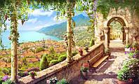 Фотообои Старая Европа