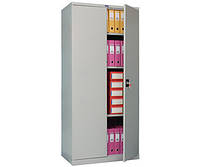 Шкафы металлические архивные СВ-15