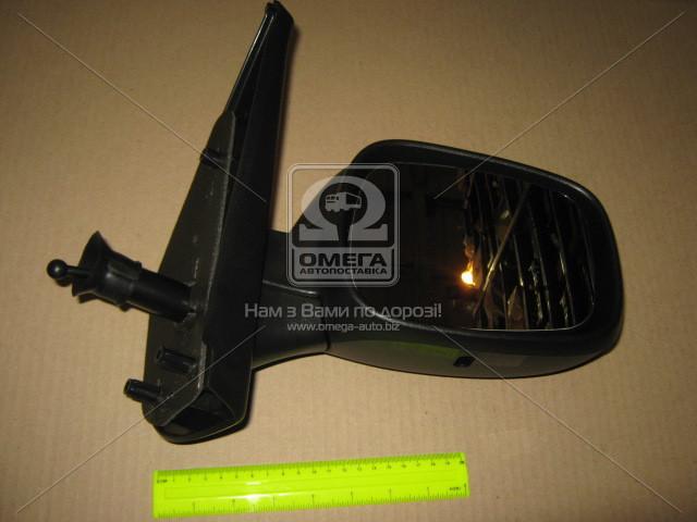 Зеркало правое механическое Renault KANGOO -03 (производство TEMPEST) (арт. 410467404), ACHZX